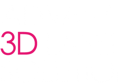 Advanced 3D Laser Solutions Logo