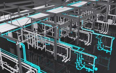 3D Spec Driven Models