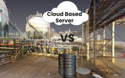 Physical Server vs Cloud