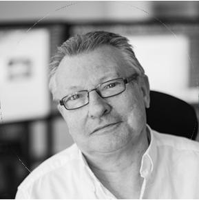 A3D Colin Pittman Profile Image
